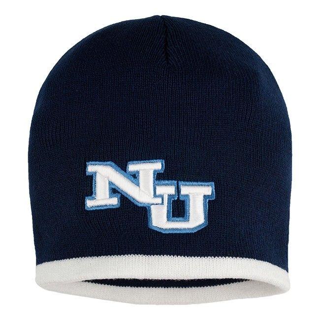 Northwood University NU Beanie At Campus Den