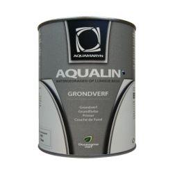 Aquamaryn Aqualin grondverf binnen en buiten