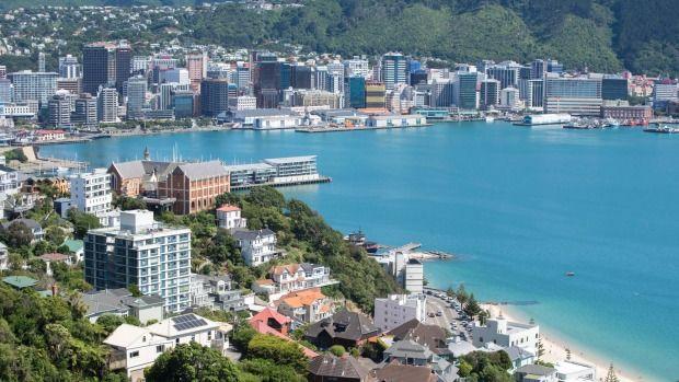 Things to do in Wellington, New Zealand #nz #mustdo #wellington #JustNewZealand