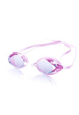 Speedo USA Swimwear Women's Vanquisher Mirrored Goggle - View All in Pink.  $19.99