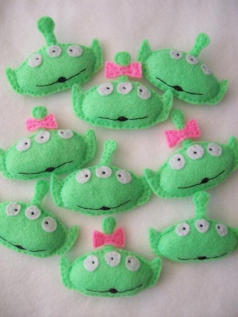 cute aliens :)
