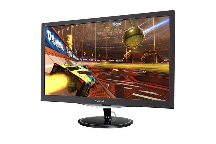 ViewSonic VX2257-MHD - Best Cheap Gaming Monitors Under $150 #GamingMonitors #Under150 #TheGreatSetup