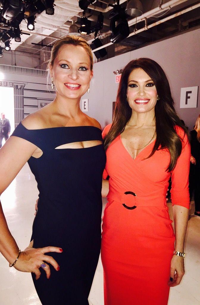 668 bästa bilderna om The Beautiful Women of Fox News på