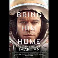 "The Martian (OST) Gloria Gaynor - ""I Will Survive"""