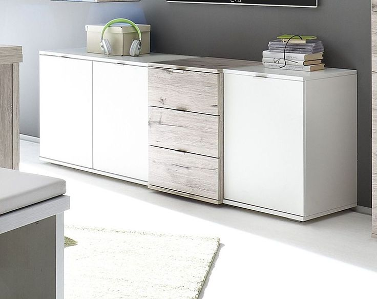 best 20 lowboard eiche ideas on pinterest tv wand eiche sitzbank eiche and sideboard eiche. Black Bedroom Furniture Sets. Home Design Ideas