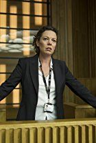 IMDb: Best female cops in TV and Cinema - a list by trader2h