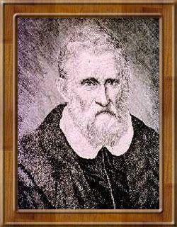 Marco Polo itáliai utazó portréja