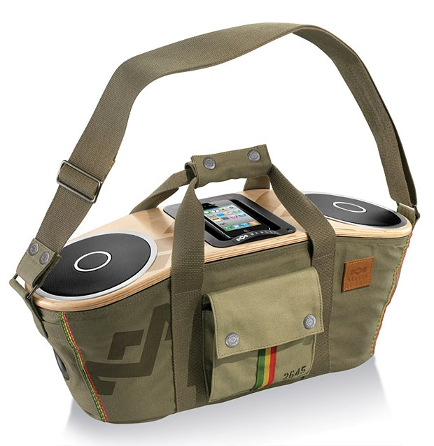 House of Marley Bag of Rhythm Price: Only $349