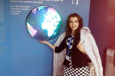 """В городе Женева (Швейцария) Национальный центр """"Малая академия наук Украины"""" совместно с Европейской организацией ядерных исследований СЕRN провели IV Научную школу по физике для педагогических работн..."""