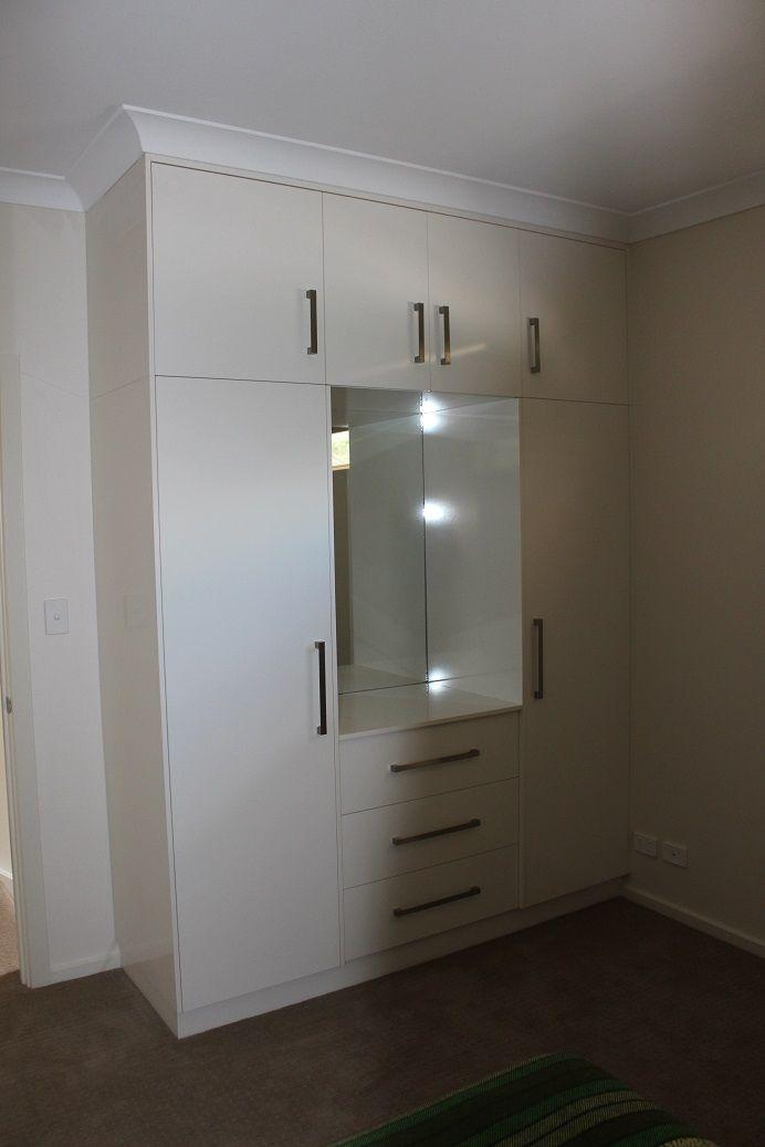 Mirrored Wardrobes Adelaide