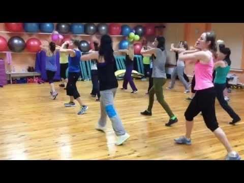 "ZIN 49, Zumba Toning ""WORK"" by Lena Prudnikova - YouTube"