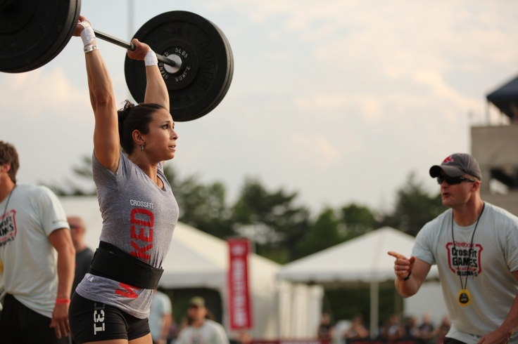 Gallery: Day 2 in North East   CrossFit Games: Crossfit Games, North East, Strong Crossfitspir
