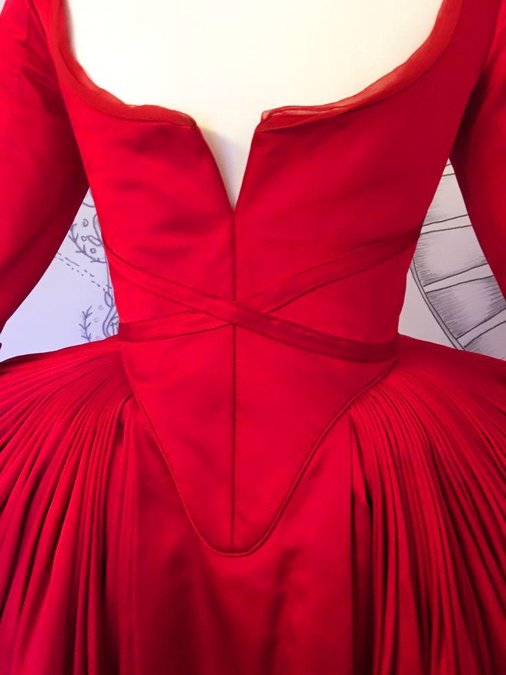 Red dress lyrics meaning quite