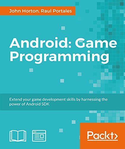 Android Game Programming: A Developer's Guide Pdf Download e-Book