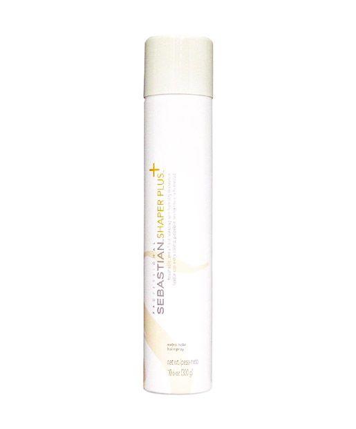 No. 13: Sebastian Shaper Plus Hair Spray, $16.95