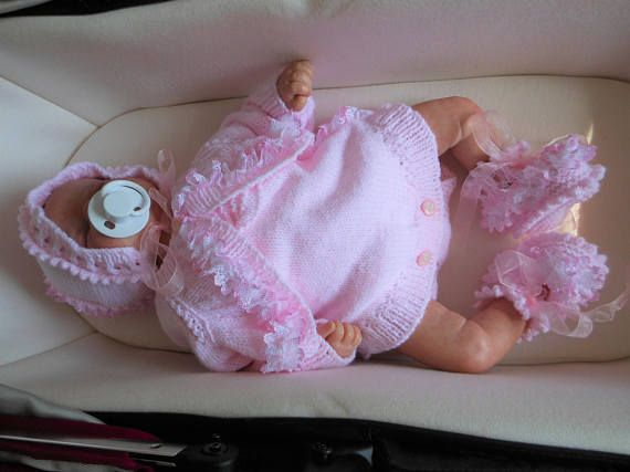 Hey, I found this really awesome Etsy listing at https://www.etsy.com/uk/listing/537415065/reborn-baby-doll-clothes-hand-knitted