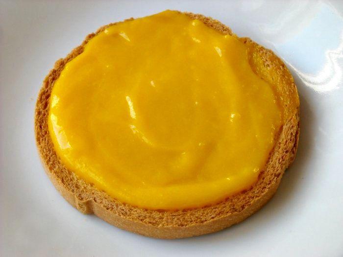 Lemon Curd con la ricetta di Nigella Lawson