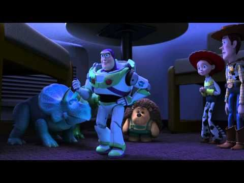 Toy Story OF TERROR! Sneak Peek know I'm really 4 years old inside, but really looking forward to this tonight