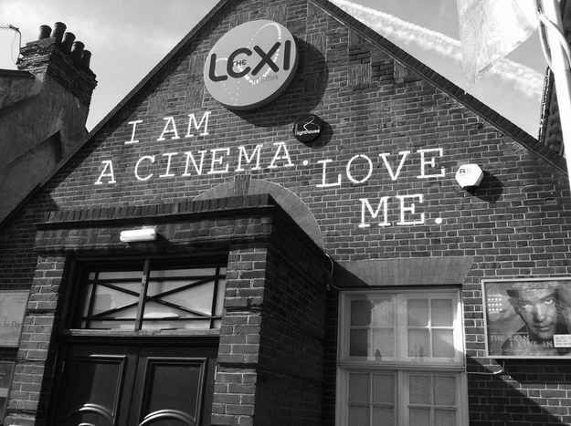 Lexi Cinema, Kensal Green