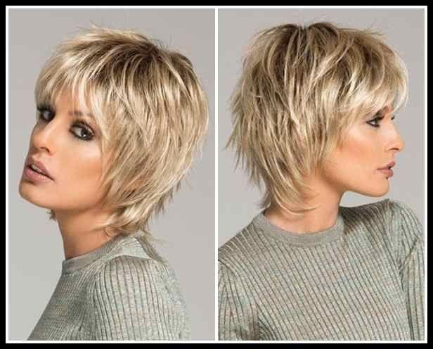 Shaggy Hairstyles For Fine Hair Over 50 - 15 Modern Shaggy ...