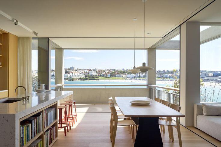 Tobias Partners - Deepwater House Kitchen