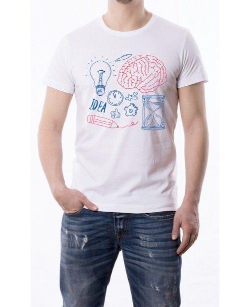 T-Shirt Idea
