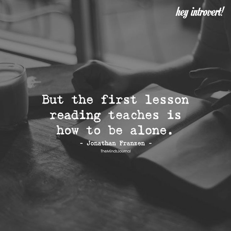 But The First Lesson Reading Teaches - https://themindsjournal.com/first-lesson-reading-teaches/