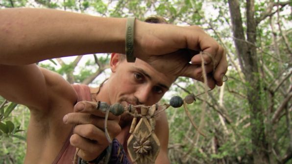 joe anglim jewelry | One Survivor Castaway's Fake Out Could Change the Entire Game