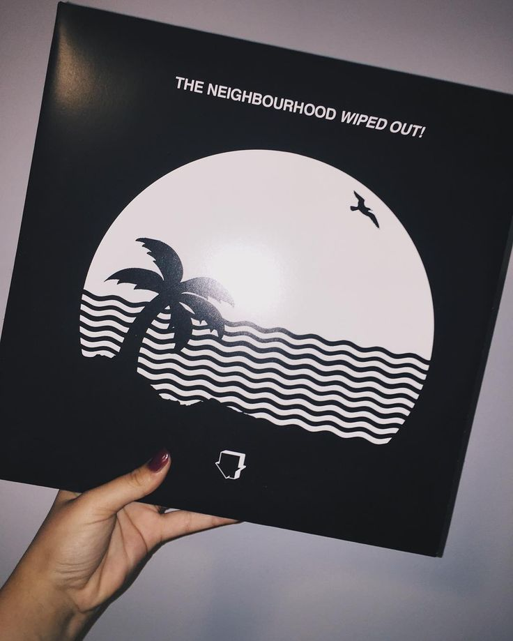 ways to keep the the neighbourhood Sadderdaze is the final track on the band's 2017 ep hard and the seventh track on their self-titled third studio album the neighbourhoodjesse expresses his thoughts on being a musician.