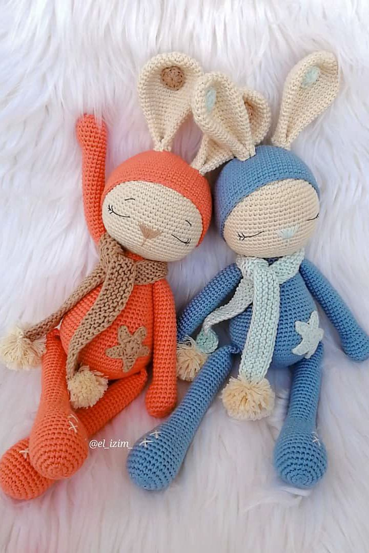 Disney Princess - Free Crochet Pattern - Salvabrani   Crochet doll ...   1080x720