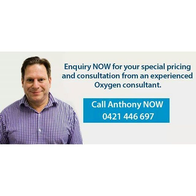 With respiratory consultants located around Australia you can trial your very own #PortableOxygenConcentrator in the comfort of your own home. Speak to us now about special pricing and book an appointment for consultation by an experienced oxygen consultant.   Call on 1300 558 947 for more information on oxygen solutions.