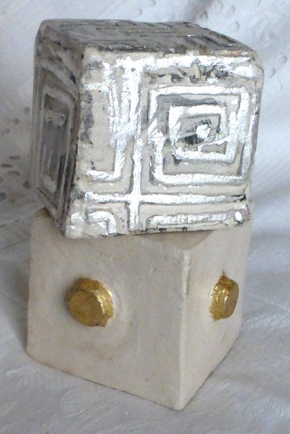 ceramic music box  scatola musicale in factoryoftheartideas