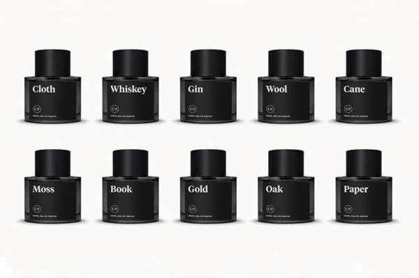Scent Tailoring Perfumes commodity premium perfume