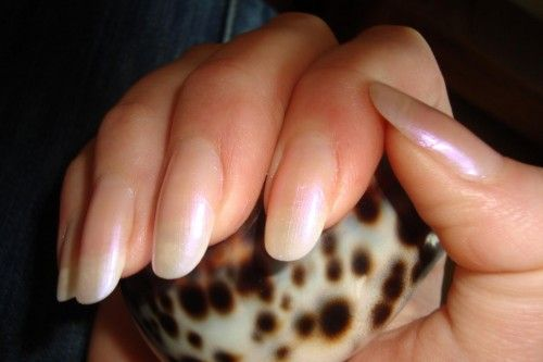 Essential Oil to Grow Nails Faster - Use Peppermint essential oil with Almond oil nightly.  Order your Peppermint essential oil for yourself here: https://www.youngliving.com/signup/?sponsorid=1737970&enrollerid=1737970
