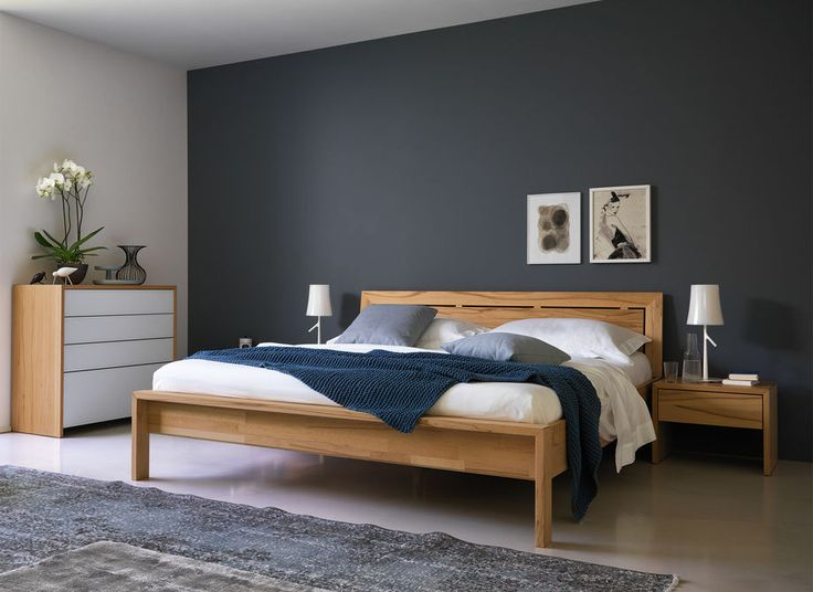 Modern Wood Bedroom Furniture best 25+ modern wood bed ideas only on pinterest | timber bed