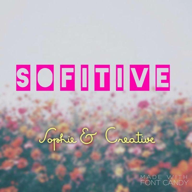 Sofitive DIY