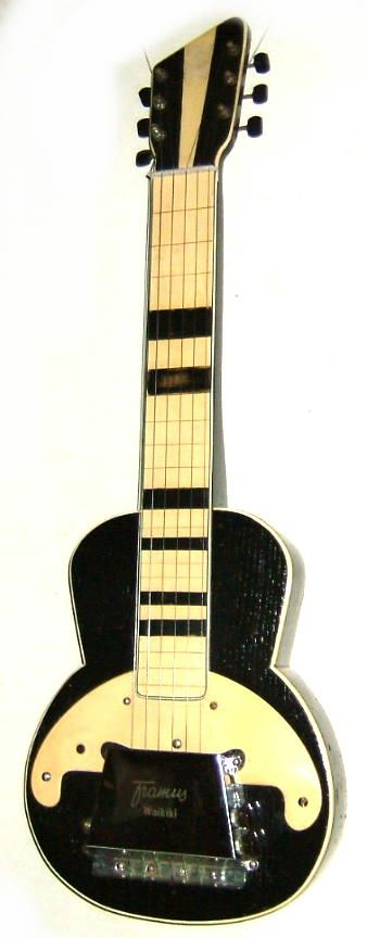 Steel Guitars of Canada - Official Site