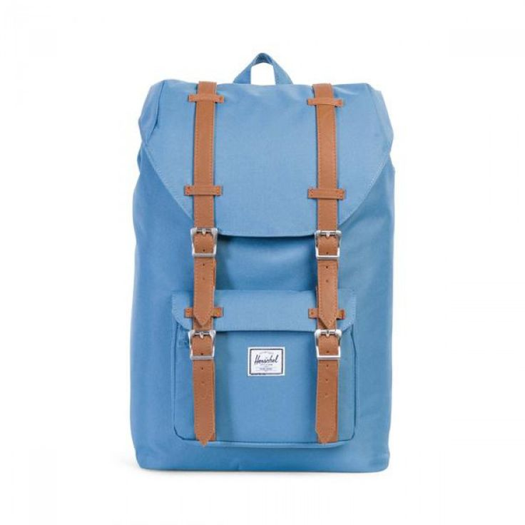 john-andy.com | Herschel Backpack Σακίδιο πλάτης Little America Mid Volume 10020-01334