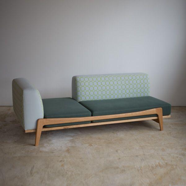 """Luu sofa × mina perhonen""""dop"""""""