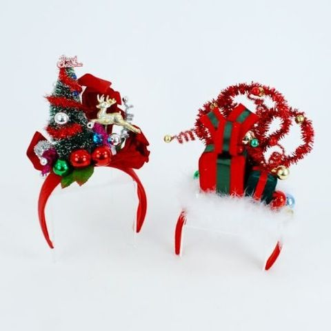 Christmas Headband ideas