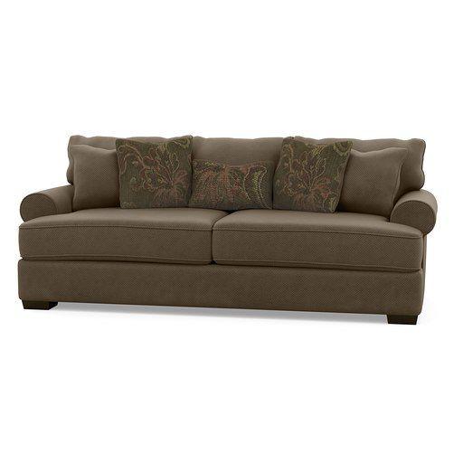 Ethan Allen Townhouse Coffee Table: 1000+ Ideas About Dark Gray Sofa On Pinterest