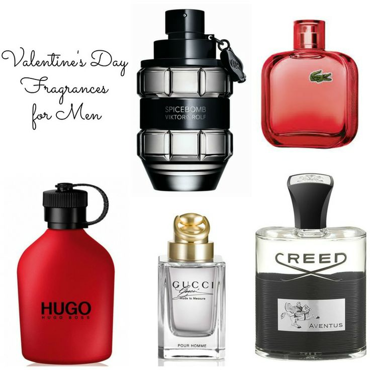 10 best Fragrances for Men and Women for Valentine's Day #vday #giftguide #fragrance #cologne