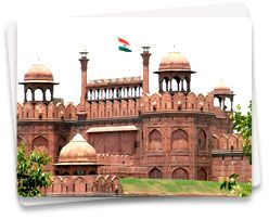 :: Red Fort ::
