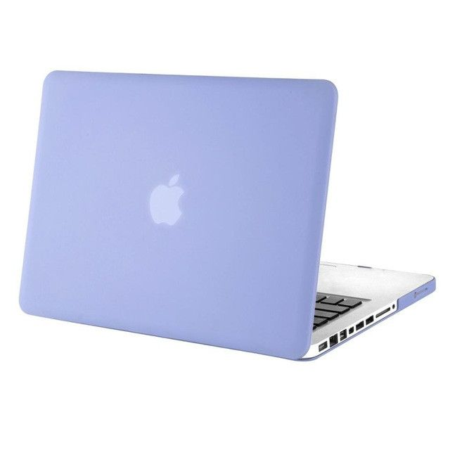 """MOSISO For MacBook Pro 15.4"""" Case Soft-Touch Plastic Hard Cover Case For Macbook Pro 15 Inch(A1286)with CD-ROM Laptop Shell Case"""