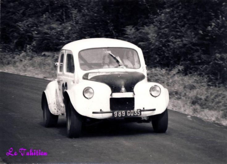 course de cote de belbeuf en 1969