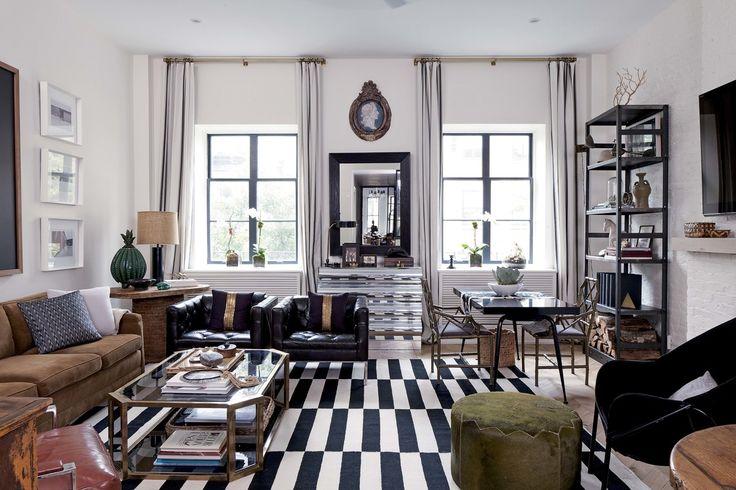 See more of Nate Berkus Associates's  Manhattan Townhouse on 1stdibs