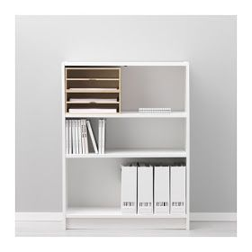 Paula Pascual: Craft Storage A4 Paper | New and old products A4 Letter tray Forhoja and Kvissle comparisson