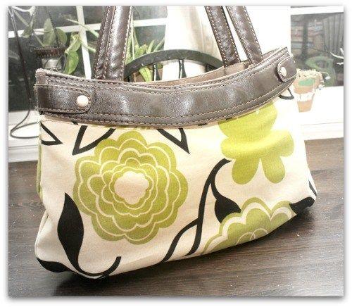 948 besten Free Bag Sewing Patterns & Tutorials Bilder auf Pinterest