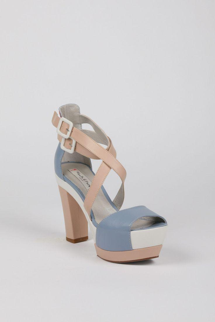 Najnowsza kolekcja Manila Grace! #GaleriaMokotow #galmok #inspiration #shoes #beauty #inspiracje #piekno #styl #2014 #mokotow