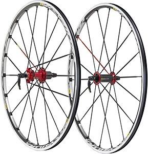 2012 Mavic Ksyrium SL Wheelset